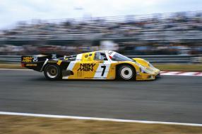 Porsche 956 1985