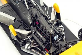 Modellauto Lotus 99T Senna 1987 1:18