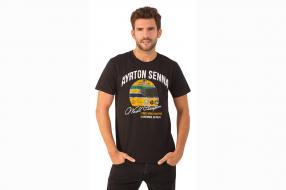 #AyrtonSenna Collection #Shirt