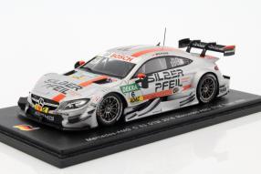 Mercedes-AMG DTM 2016 1:43