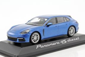 Porsche Panamera Sport Turismo 1:43