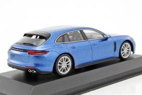 #modelcars #Porsche #Panamera #Sport #Turismo 1:43