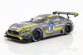 Mercedes-AMG GT3 1:18 2016