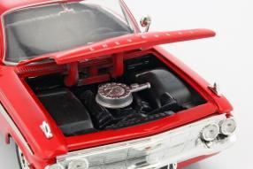 Modellautos Chevrolet Impala Dom Fast and Furious 1:24