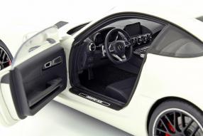 Modellautos Mercedes-AMG GT S 1:18 2015