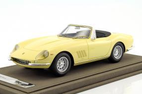 Ferrari 275 GTB 4 1966 1:18