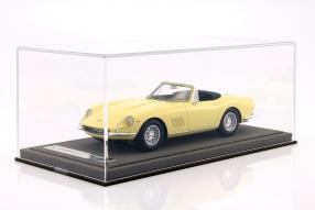 model cars Ferrari 275 GTB 4 1966 scale 1:18