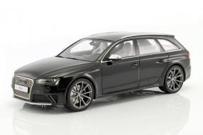 Audi RS4 Avant 2016 1:18