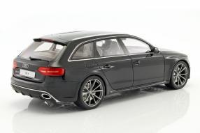 model cars Audi RS4 Avant 2016 1:18