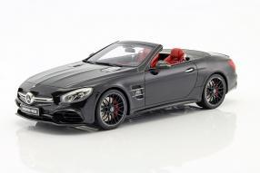 Mercedes-AMG SL 63 1:18