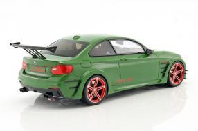 Model cars BMW AC Schnitzer M 235i ACL2 1:18