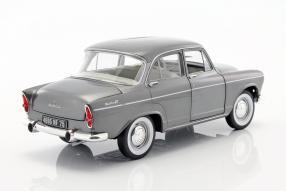 model cars Simca Aronde Montlhéry Speciale 1:18