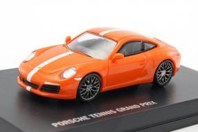 Porsche Tennis Grand Prix 2017 1:87 Porsche 911