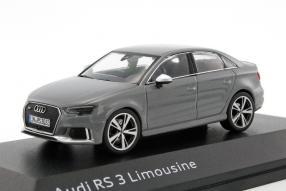 modelcars Audi RS 3 Limousine 1:43