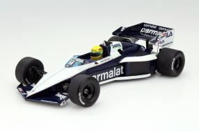 Brabham BMW BT52 1:18
