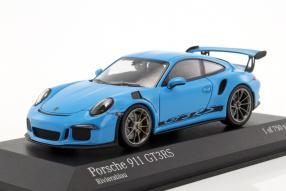 Porsche 911 GT3 RS 1:43
