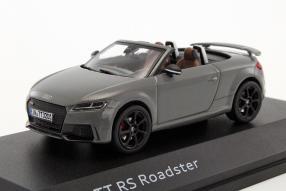 Audi TT RS 1:43