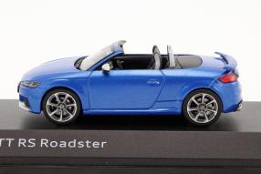 Modelcars Audi TT RS 1:43