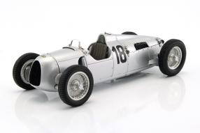 Auto Union Typ C 1936 CMC 1:18