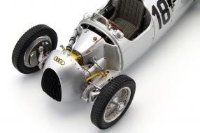 Modellautos Auto Union Typ C 1936 CMC 1:18
