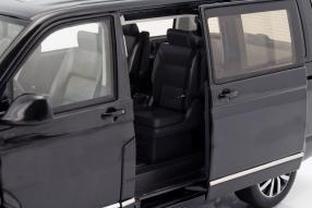 Modellautos VW T6 Multivan NZG 1:18