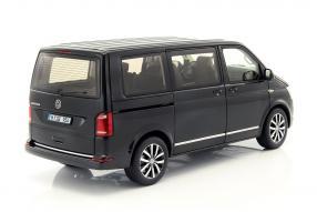 #Volkswagen #VW T6 Multivan NZG 1:18