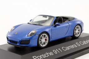 Porsche 911 II 1:43 Herpa