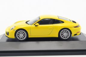 #Modellautos #Porsche 911 991 1:43