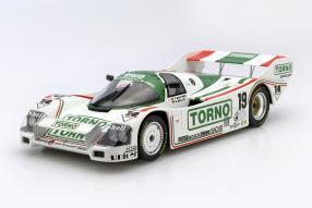 Porsche 956 Stefan Bellof 1:18
