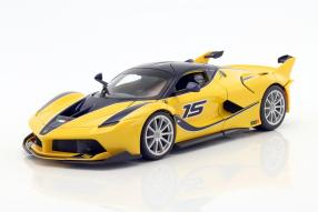 Ferrari FXX-K 1:18