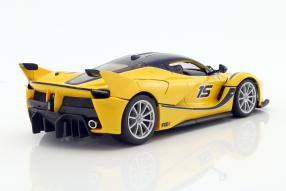 Modellautos Ferrari FXX-K 1:18