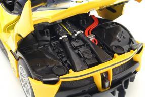 Model cars Ferrari FXX-K 1:18