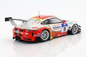 modellautos #Porsche 911 Frikadelli 1:18