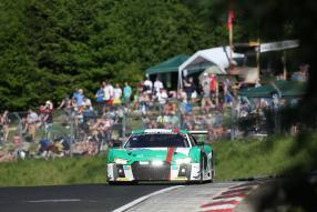 Sieger #24hNurburgring #Audi #Land R8 #LMS