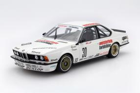 BMW 635 CSI ETCC 1983 1:18 Minichamps