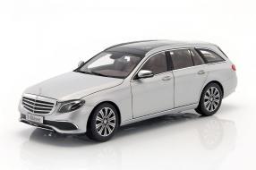 Mercedes-Benz S 213 1:18