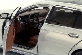 Modellautos Mercedes-Benz S 213 1:18