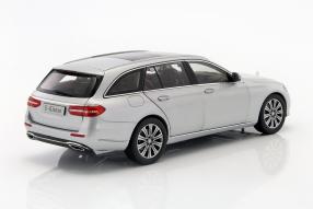 model cars Mercedes-Benz S 213 1:18