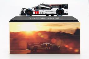 modelcars Museums Edition Porsche 919 1:43 #LeMans24