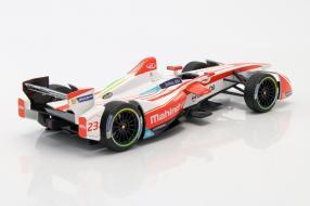 Modelcars Formula E Heidfeld 1:18