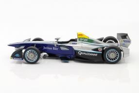Formel E Modellauto Showcar 1:18