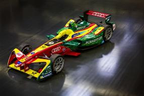 Audi Formel E 2017