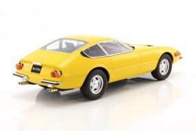 Modellautos Ferrari 365 GTB Daytona 1:12