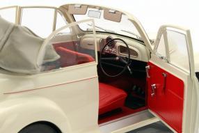 Modellautos Morris Minor 1000 1:18