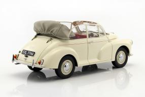 Sun Star Modellautos Morris Minor 1000 1:18