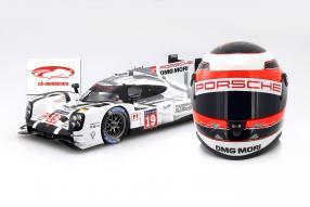 Set Le Mans #modellcars #modellautos 1:18