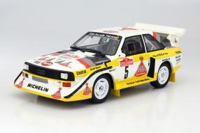 Audi Sport quattro 1:12