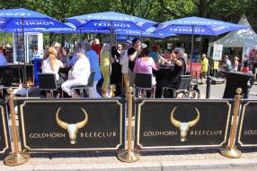 #Goldhorn #Beefclub #Kurfuerstendamm