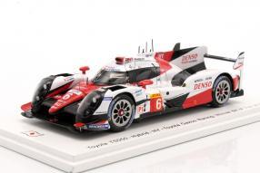 Modellautos Toyota TS050 1:43