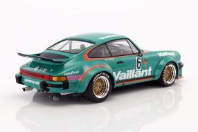 modelcars Porsche 934 scale 1:12